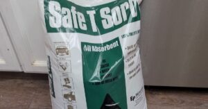 Safe-T-Sorb Substrate for Planted Tank
